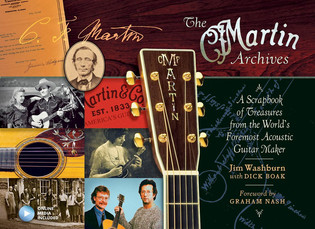 The Martin Archives