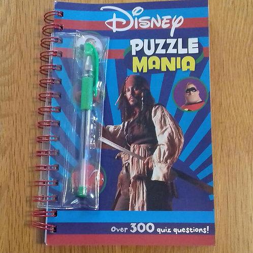 Disney   Puzzle Mania