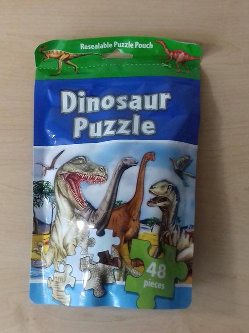 Dinosaur | 48 Piece