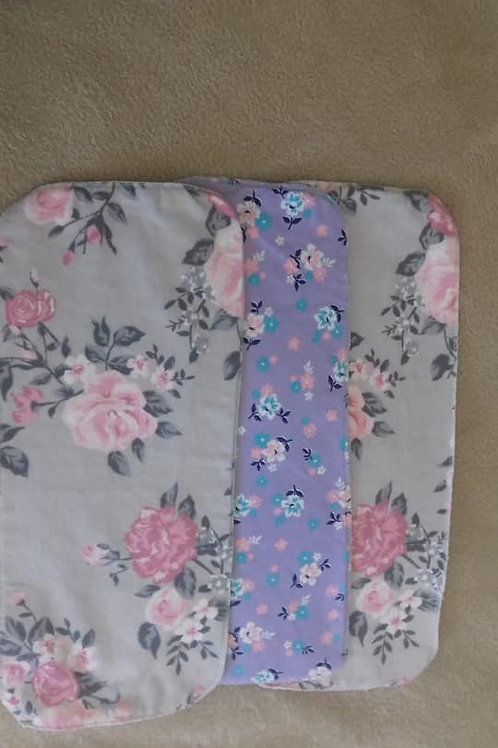 Burp Cloths | XL