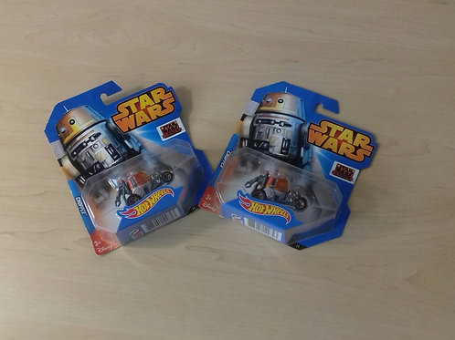 Hot Wheels | Star Wars