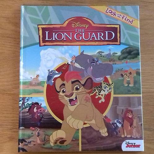 Disney | The Lion Guard