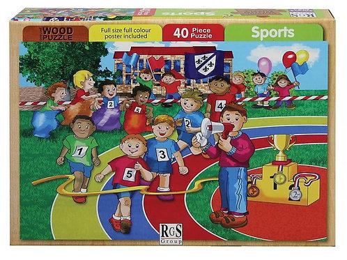 Sports Day | 40 Piece