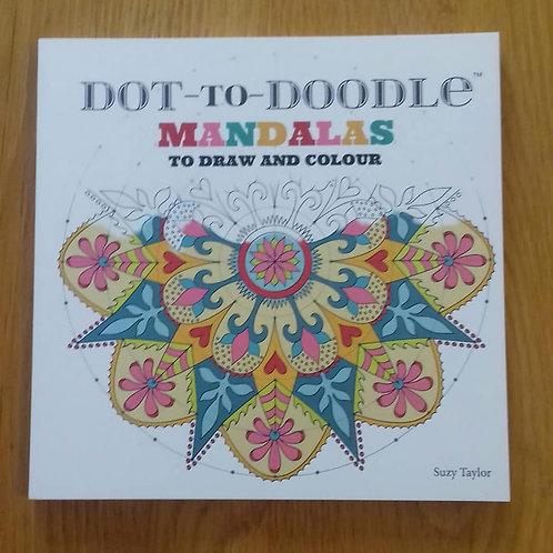 Dot-To-Doodle | Mandalas
