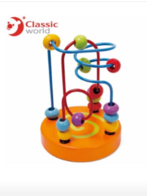 Maze Toy