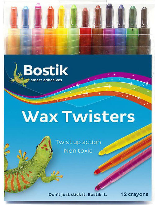 Bostik   Was Twisters
