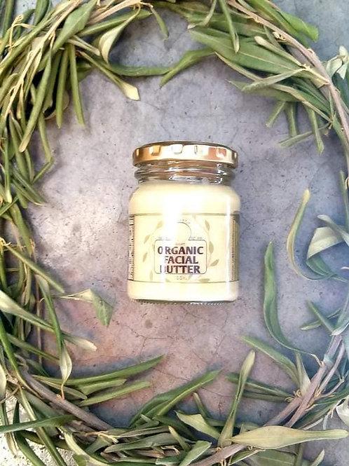 Organic Facial Butter