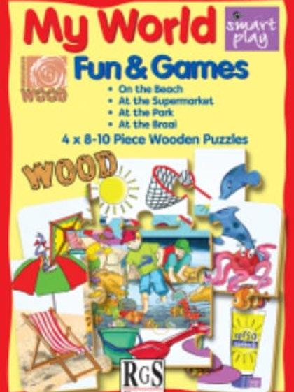 My World | Fun & Games