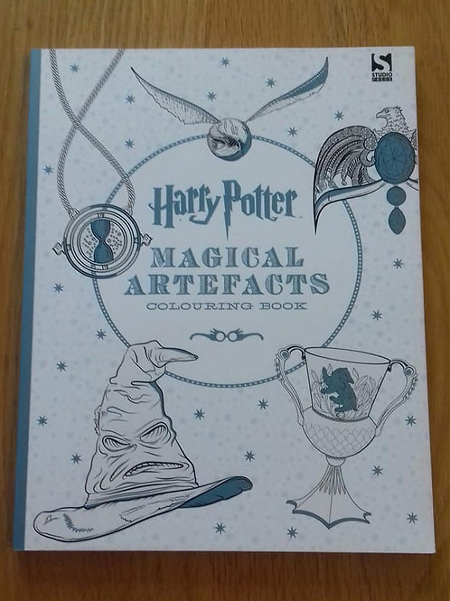Harry Potter | Magical Artefacts