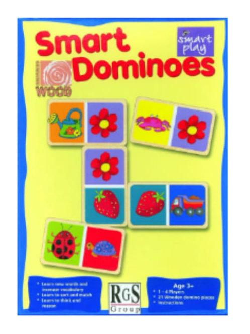 Smart Dominoes