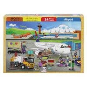 Airport | 24 Piece