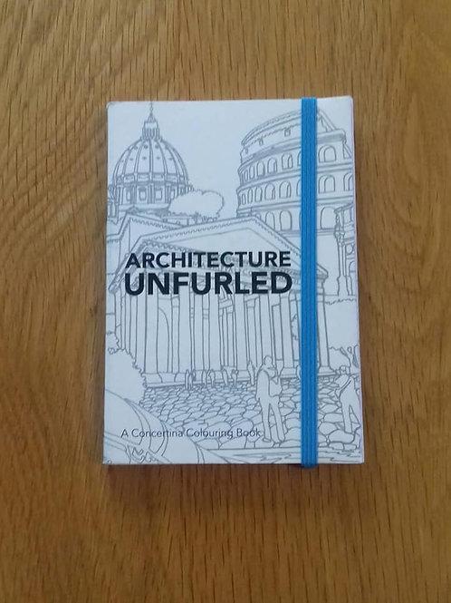 Architecture Unfurled