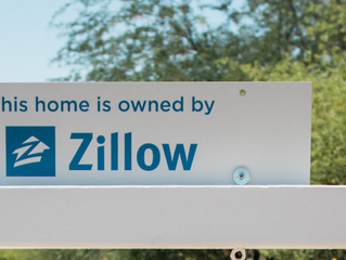 Zillow IS the real estate industry!