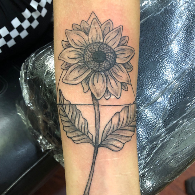 forearm scar cover up