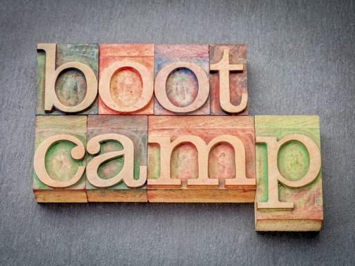 BootCamp ¿Qué es? y ¿Porqué hay que vivirlo?