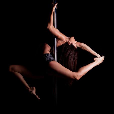 Como o pole dance pode ajudar a sua autoestima