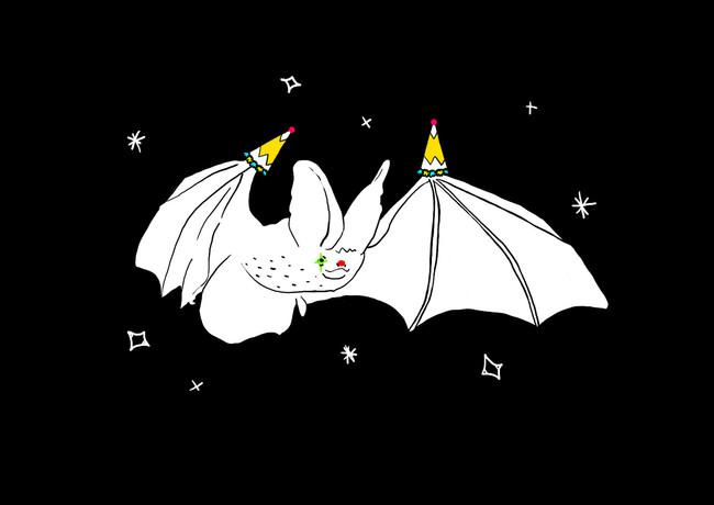 Party Bat