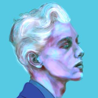 Blue | Revisted