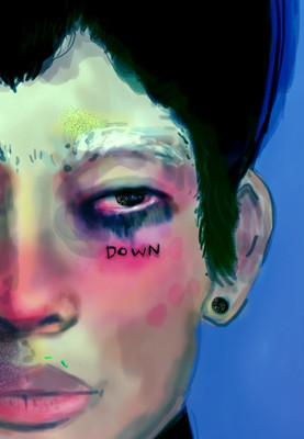 Up\Down