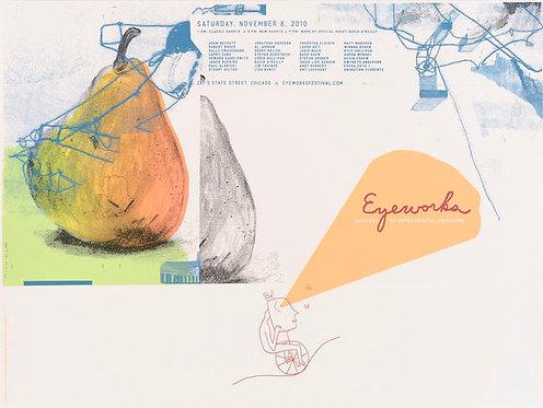 Eyeworks Festival of Experimental Animation 2010
