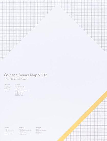 Chicago Sound Map 2007
