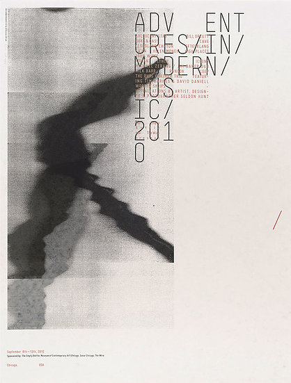 Adventures in Modern Music 2010
