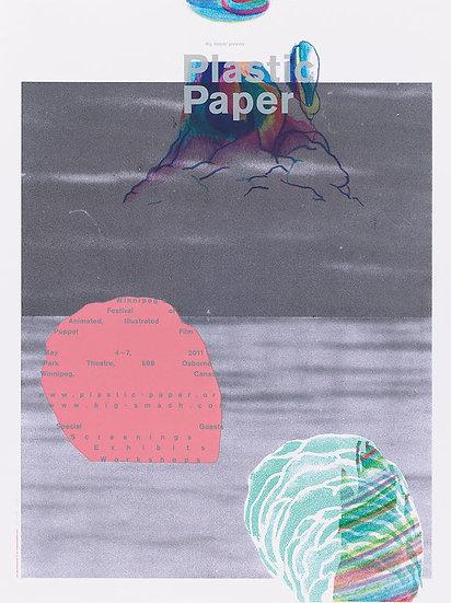 Plastic Paper