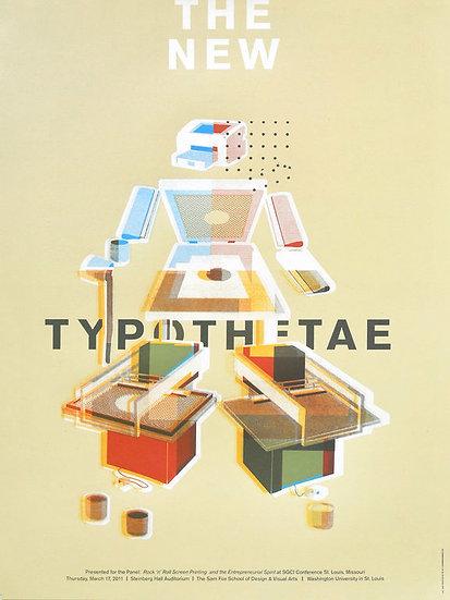 The New Typothatae