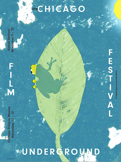 Chicago Underground Film Festival 2020