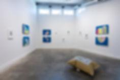 Café Avatar at grayDUCK Gallery