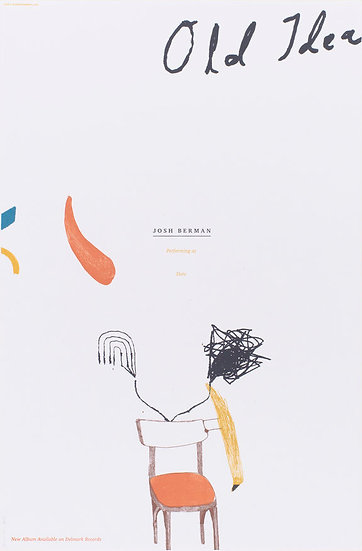 Josh Berman - Old Idea