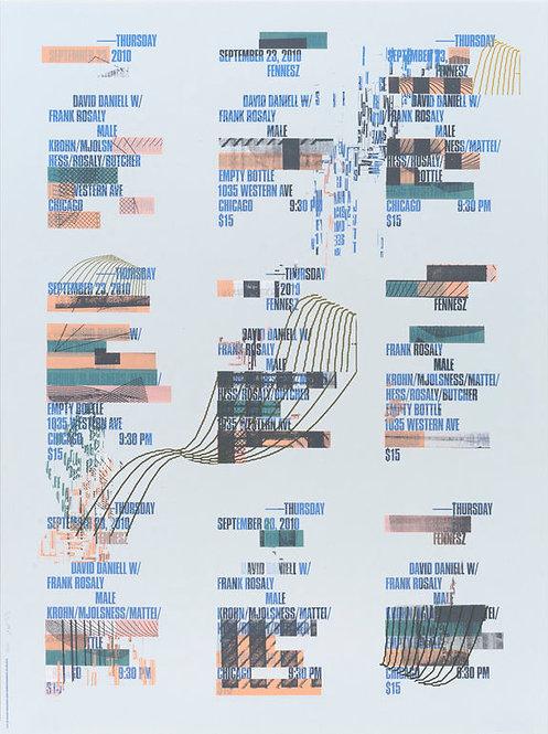 Fennesz / David Daniell / Male
