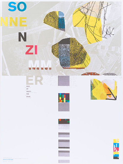 Sonnenzimmer: Art Directors Club Tusla