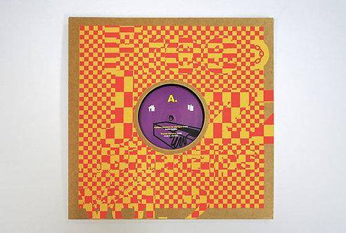 Free Jazz Bitmaps Vol. 2 LP