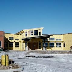 Yuma Hospital