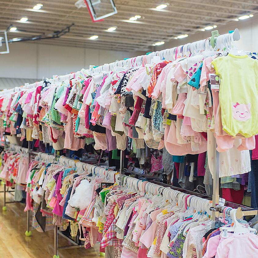 New Mom/Foster Mom Presale ONLINE