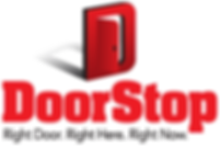 DoorStop Company Logo