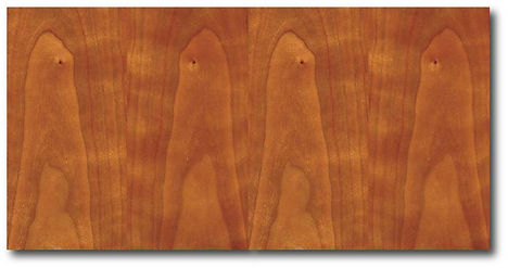 book match wood veneer