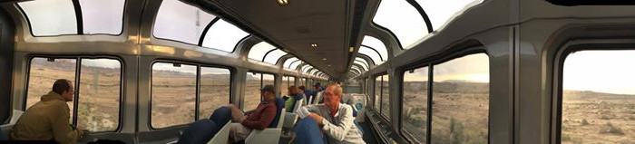 Save Amtrak: A Petition for You