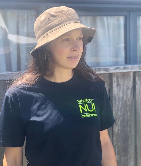 Whakamana Bucket hat