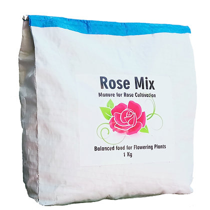 Rose Mix 25 Kg