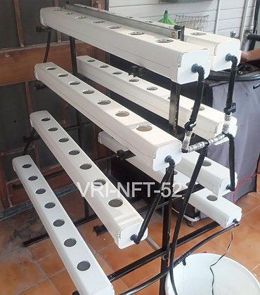 Domestic  Hydroponics System NFT-52