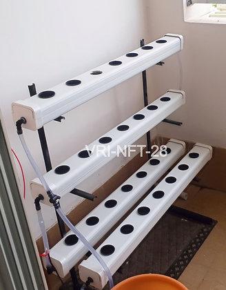 Domestic  Hydroponics System NFT-28