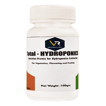 All Purpose Hydroponic Nutrient.