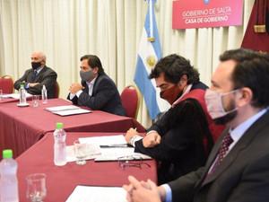 Argentina: Salta y Catamarca firman un acuerdo para facilitar inversiones mineras