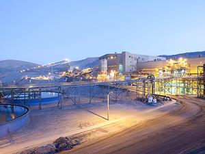 Chile: Minera Candelaria utiliza 100% agua de mar desalinizada en su proceso productivo