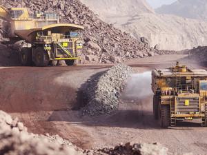 Perú: Ejecución de proyectos mineros en cartera permitiría disminuir la pobreza a un 15%