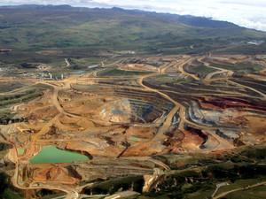 Perú: Newmont invertirá US$ 500 millones en Yanacocha Sulfuros hasta finales de 2022