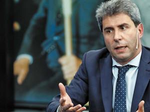 Argentina: Uñac afirma que San Juan no cederá regalías por Josemaría a La Rioja
