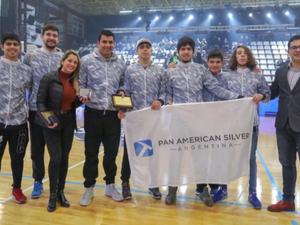 Argentina: Pan American Silver patrocinará el Juego de las Estrellas de Básquet
